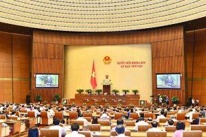 Quốc hội sẽ chất vấn tất cả các thành viên Chính phủ