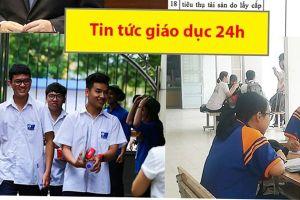 Tin tức giáo dục 24h: Thông tin chính thức của Bộ GDĐT về quy định sinh viên bán dâm lần thứ 4 bị đuổi học