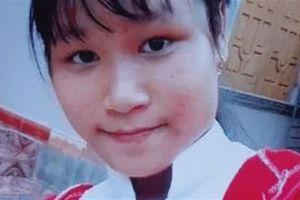 Nữ sinh mất tích: Mẹ bị thanh niên chặn Facebook