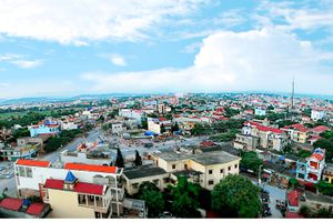 Cử tri Nam Định, Hải Dương ủng hộ thành lập đơn vị hành chính mới
