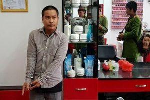 Giả thầy tu lừa hơn 200 triệu đồng của chủ tiệm cắt tóc