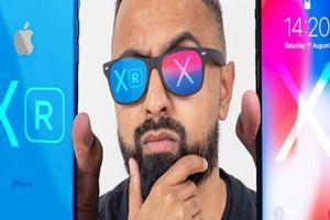iPhone X và iPhone XR: Nội bộ đấu đá, XR sắp sửa 'chết yểu'?