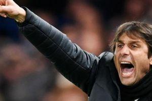 Conte có thể không dẫn dắt Real Madrid vì lý do không ai ngờ