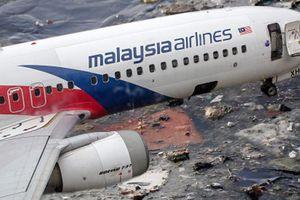 NÓNG: Bí ẩn MH370 trỗi dậy sau thảm kịch máy bay Indonesia rơi
