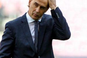 Real Madrid 'toán mưu' thế nào để không mất 18 triệu euro cho Lopetegui?