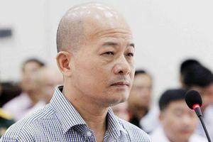 Lý do Út 'trọc' Đinh Ngọc Hệ kêu oan tại phiên tòa phúc thẩm