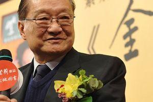 Kim Dung, tiểu thuyết gia võ hiệp huyền thoại, qua đời ở tuổi 94