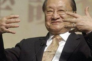 Lưu Đức Hoa, Lý Nhược Đồng thổn thức khi nghe tin Kim Dung qua đời