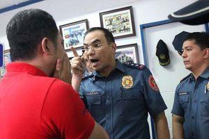 Cảnh sát Philippines bị tố cưỡng hiếp con gái nghi phạm ma túy