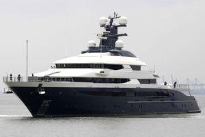 Malaysia đấu giá du thuyền xa xỉ của nhà tài phiệt đang bị truy nã