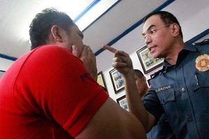 Cảnh sát Philippines bị cáo buộc cưỡng hiếp cô gái 15 tuổi khi truy quét tội phạm ma túy