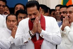 Sri Lanka: Quốc hội yêu cầu Tổng thống khôi phục hoạt động
