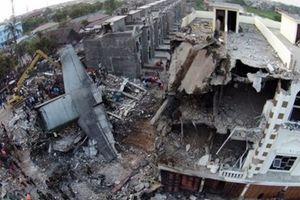 Những thảm họa hàng không liên tục 'ập' tới Indonesia