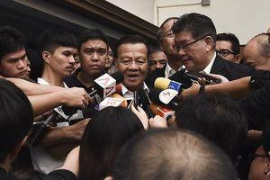 Người của ông Thaksin lãnh đạo Pheu Thai