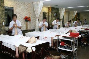 Đưa massage vào đào tạo chính quy