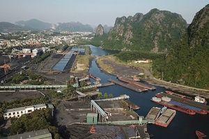 Di dời nhà máy ô nhiễm ven vịnh Hạ Long có nguy cơ không kịp tiến độ