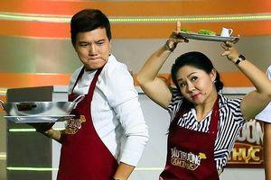 Chưa từng nấu ăn, Lê Thanh Thảo vẫn thắng chồng khi thi đầu bếp