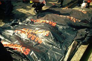 Vụ rơi máy bay Indonesia: tìm được nhiều thi thể