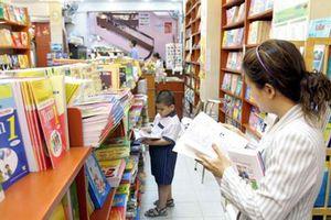 Cổ phiếu nhà sách Fahasa lên sàn cao hơn nhiều ngân hàng