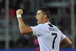 Ronaldo đến Juventus vì không muốn làm 'cỗ máy in tiền' ở Real Madrid
