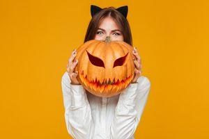 Mẹo giúp con tận hưởng Halloween vui vẻ và an toàn
