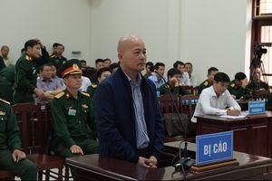 Mở phiên tòa phúc thẩm xem xét kháng cáo của bị cáo Đinh Ngọc Hệ và đồng phạm