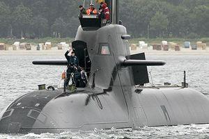 Hải quân châu Âu tìm cách đối trọng Nga?