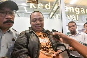 Rơi máy bay Indonesia: Quan chức thoát chết vào phút chót vì tắc đường
