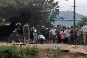 Va chạm giữa 2 xe máy, ba người thiệt mạng