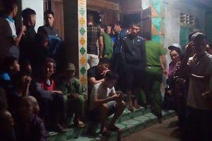 Hà Tĩnh: Lại phát hiện 2 mẹ con thắt cổ chết trong nhà