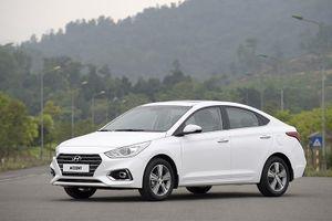 Đánh giá xe Hyundai Accent 2018