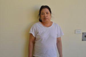 Quảng Ninh: Hứa 'chạy án', nữ quái lừa đảo chiếm đoạt hàng trăm triệu đồng