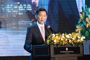 TP.HCM đủ sức làm tuyến metro Bến Thành – Suối Tiên?