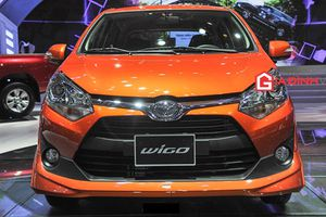 Đánh giá Toyota Wigo giá 345 triệu đồng: Nên mua hay không?