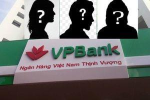 Vợ sếp ngân hàng VPBank chi hơn trăm triệu 'gia tăng' túi tiền 2 nghìn tỷ