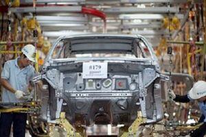 Công nghiệp hỗ trợ ngành ô tô chậm tiến: Nguyên nhân do đâu?