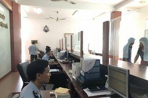 Hải quan Quảng Nam: Hiệu quả từ việc triển khai thành công VASSCM