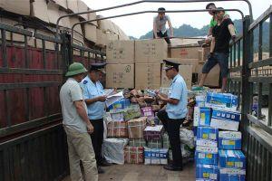 Không để Việt Nam trở thành 'bãi đáp' của hàng hóa gian lận xuất xứ