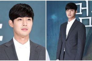 Sau scandal đánh đập bạn gái, Kim Hyun Joong tái xuất nhưng lại gây thất vọng vì rating phim thấp kỷ lục