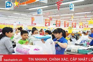 Hà Tĩnh: Chỉ số giá tiêu dùng tháng 10 tiếp tục tăng