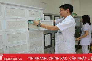 Mô hình '5S' và sự chuyển biến của các bệnh viện ở Hà Tĩnh