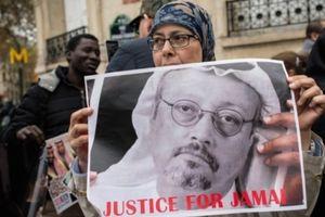 Thổ Nhĩ Kỳ từ chối chia sẻ bằng chứng vụ sát hại nhà báo cho Ả Rập Saudi