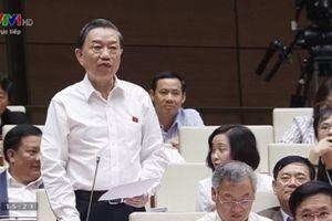 Vụ đổi 100 USD: Chủ tịch Quốc hội yêu cầu khám nhà phải đúng luật