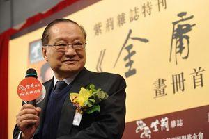 'Huyền thoại võ hiệp' Kim Dung qua đời ở tuổi 94