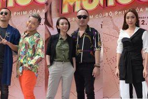 'Chị Mười Ba' Thu Trang phiên bản điện ảnh cai thuốc lá để tuân thủ quy định của Bộ văn hóa
