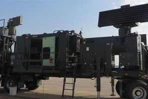 Israel cung cấp hệ thống phòng không 550 triệu USD cho một nước châu Á