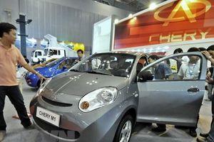 Linh kiện ôtô: Sản lượng thấp, nội địa cũng không rẻ hơn nhập khẩu