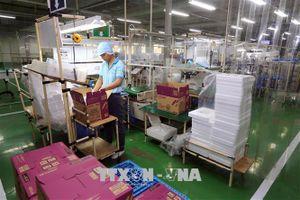 Hơn 80% vốn FDI tại Đồng Nai được giải ngân