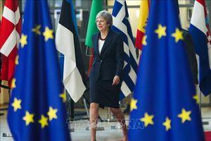 Thủ tướng May phủ nhận kế hoạch tổng tuyển cử sớm