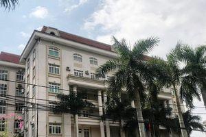 Thanh Hóa: Mới nhậm chức, Giám đốc sở xin tỉnh 10 tỷ tu sửa trụ sở